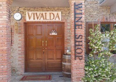 Vivalda Vini - Wine Shop Cissone - Cuneo